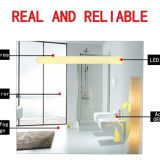 Square shape wholesale led bathroom mirrors illuminate mirrors OEM & ODM