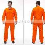 coverall anti static fireproof anti flame clothing