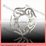 316L stainless steel nipple shield piercing jewelry