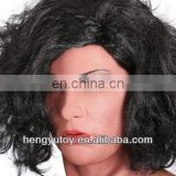 Deluxe Quality Adult Masks Fancy Dress Rubber Latex Full Face Crossdresser for Party