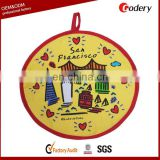 2014 New arrival custom non-slip kids placemats