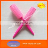 Popular self-adhesive hair styling rollers
