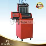 Inquiry About CRAZY HOT SALES 8 Cylinder Fuel Injector Cleaner and Analyzer with Desk FIT-101