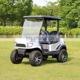 New Designer Electric Golf Cart Club Car AX-V2+2