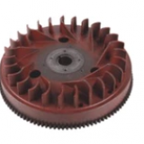 186F L100 9.0HP diesel generator accessories Fly Wheel