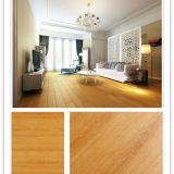 SPC flooring oak design made in China low price high quality click system easy to installation