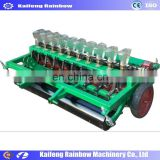 CE approved Professional Chinese Cabbage Seed Plant Machine vegetable seed planting machine tomato seed planting machine