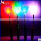 Flashing LED Glow Stick Wand SL022