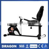 NEW MAGNETIC RECUMBENT EXERCISE BIKE MRB2500A HOME FITNESS GYM LCD HEART RATE MONITOR Flywheel Exercise Home Gym fitness