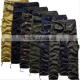 USA hotsale 100% cotton canavas outdoor hiking military long pants