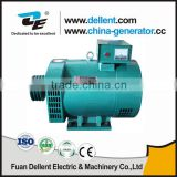 Dellent STC series three phase brush type Alternator prices 5kva 220/380V                                                                                                         Supplier's Choice