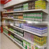 High Quality Shelf Rack used in store/grocery