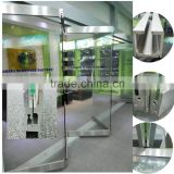 High Quality folding sliding door roller, Stainless Steel Door Roller FD-9000M For Glass Folding Door