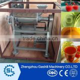 Chinese manufacture Date pulp machine with great price