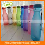 Soda Bottle BPA-Free Water Bottle