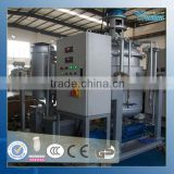 YNJBJ Series Car Lube Oil Blending Plants with Additives