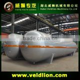 High quality anti-acid lpg gas storage tanker for sale, China Lpg tank factory price