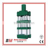 Heart service deep drawing hydraulic press