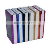 Promotional high quality waterproof 10400mah solar power bank                                                                         Quality Choice                                                                     Supplier's Choice