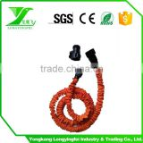 Professional l manufacture wash high pressure water hose garden hose flexible garden hose