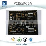 Multilayer electronic lock pcb circuit board electronics contract manufacturing services