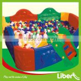 Kids Soft Play balls for Ball Poll,Inflatable hamster ball pool toys,colorful Indoor playground ball pool LE.QC.002