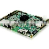 ARM CPU IMX6 Cortex-A9 Android Single Board Computer Dual/QUAD Core AUDIO/4RS232&RS485/2LAN/GPIO/