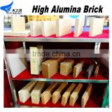 Refractory High Alumina Bricks for Furnace