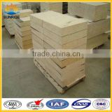 fire clay bricks refractory for kilns