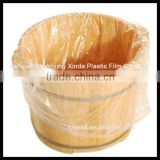 customized plastic pedicure tub disposable liner