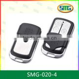 metal wireless remote controller for alarm system SMG-020