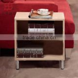 design mini melamine MDF wooden coffee table/ particleboard coffee table/MDF coffee table