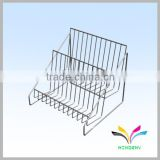 Chinese high quality customized modern kitchen wire rack and cabinet basket