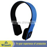 MA-826 New arrival Wireless Bluetooth V 3.0 Bluetooth headphone with built-in Microphone support MP4 super mini bluetooth heads
