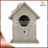 Good quanlity customized wooden bird cage for wedding