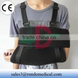 Arm Sling Shoulder Immobilizer - Ergonomically Designed Rotator Cuff Sling for Left or Right Arms