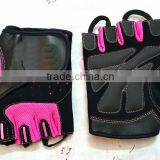 Wholesale Bike Short Finger Gloves, Professional Cycling Gloves, Custom Designs and Logos are Accepted