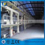 Good quality kraft paper packaging paper making machine