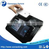 M680 7 inch Retail Android All in one Touch Screen Mobile Wreless POS Terminal with printer