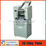 Chinese noodle making machine capacity 20-25kg noodles cooking machine power 750w small noodle machine for CE (SY-NM200A SUNRRY)