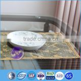 Fashion laser cut 3mm polyester felt table mats for table decoration                                                                         Quality Choice