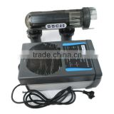 swimming pool salt chlorinator Saltwater chlorinator