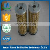 Turbine Lube Oil Filter Element SLQ-100 For Power Plant
