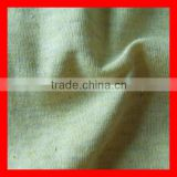 Knitted Cotton Melange Yarn Fabric