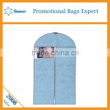 Costume garment bag garment bag dry cleaning dress cover bags                                                                                                         Supplier's Choice