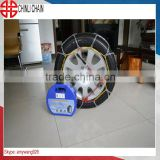 KN series snow chains for cars, tyre chain, tire protection chain