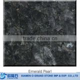 Norway Stone Flooring Tile Emerald Green Granite                                                                         Quality Choice