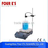 Streamline Designed Stainless steel Small Hotplate classification laboratory heating equipments