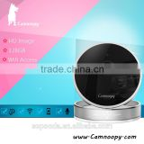 P2P 720P Onvif Wireless Cube Camera Cube IP Camera Wifi Cube Camera with two way audio