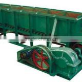 Box-Type Feeder Machine for Fired Brick Factory